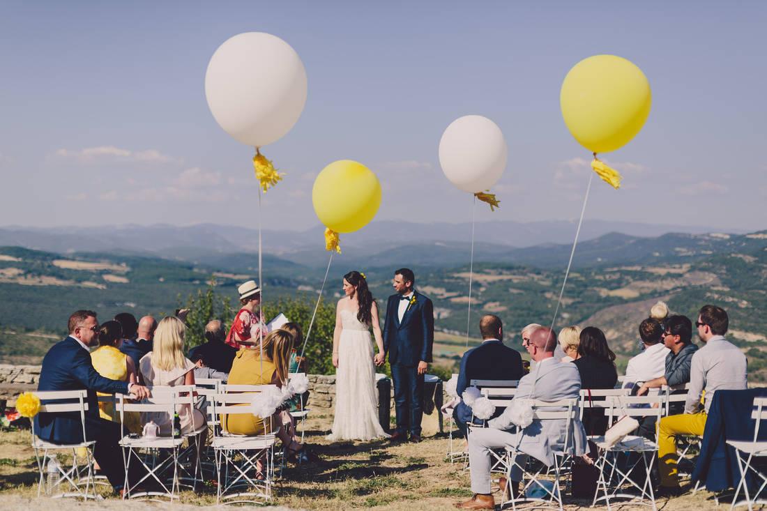 cérémonie mariage Luberon