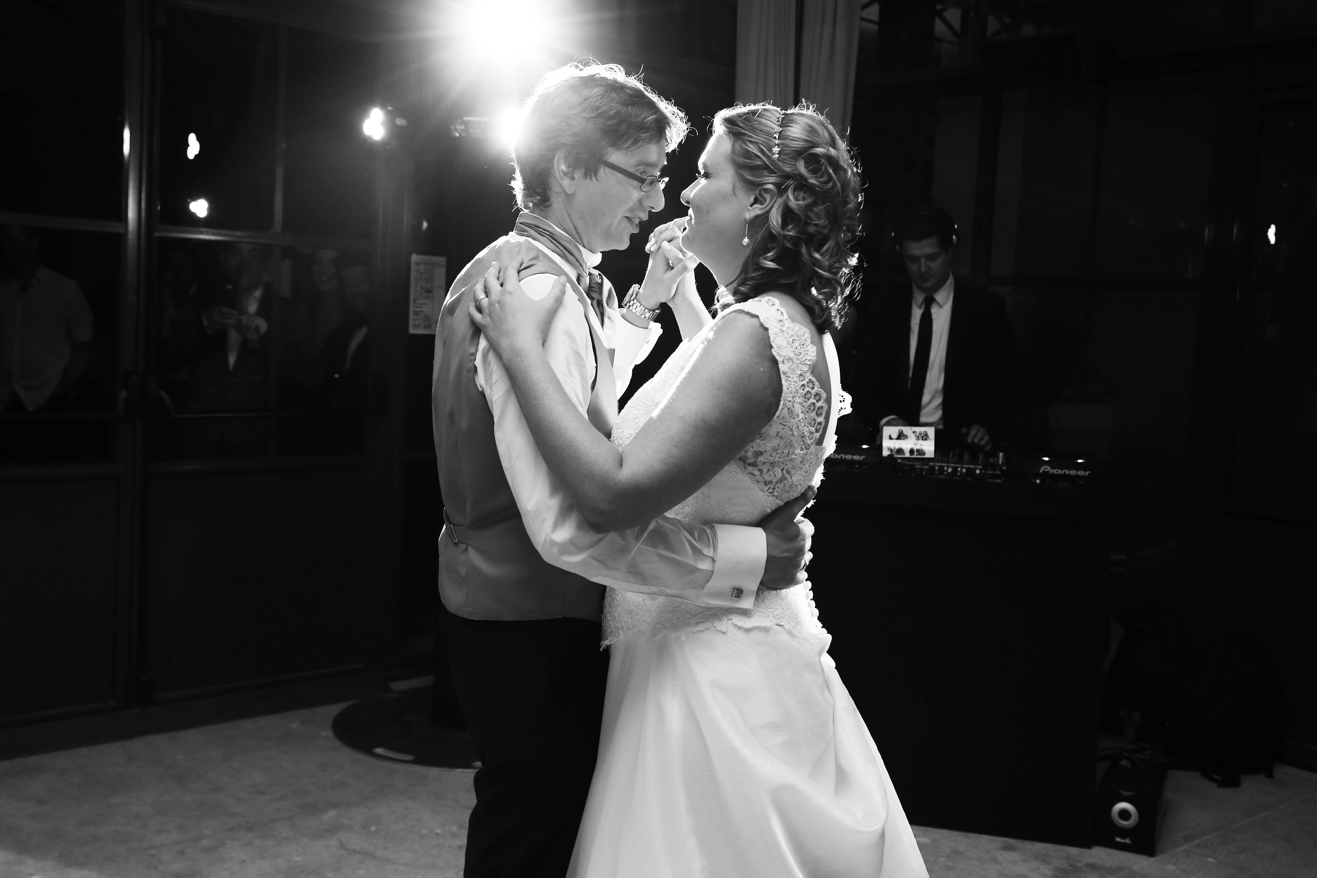 dj mariage aix en provence