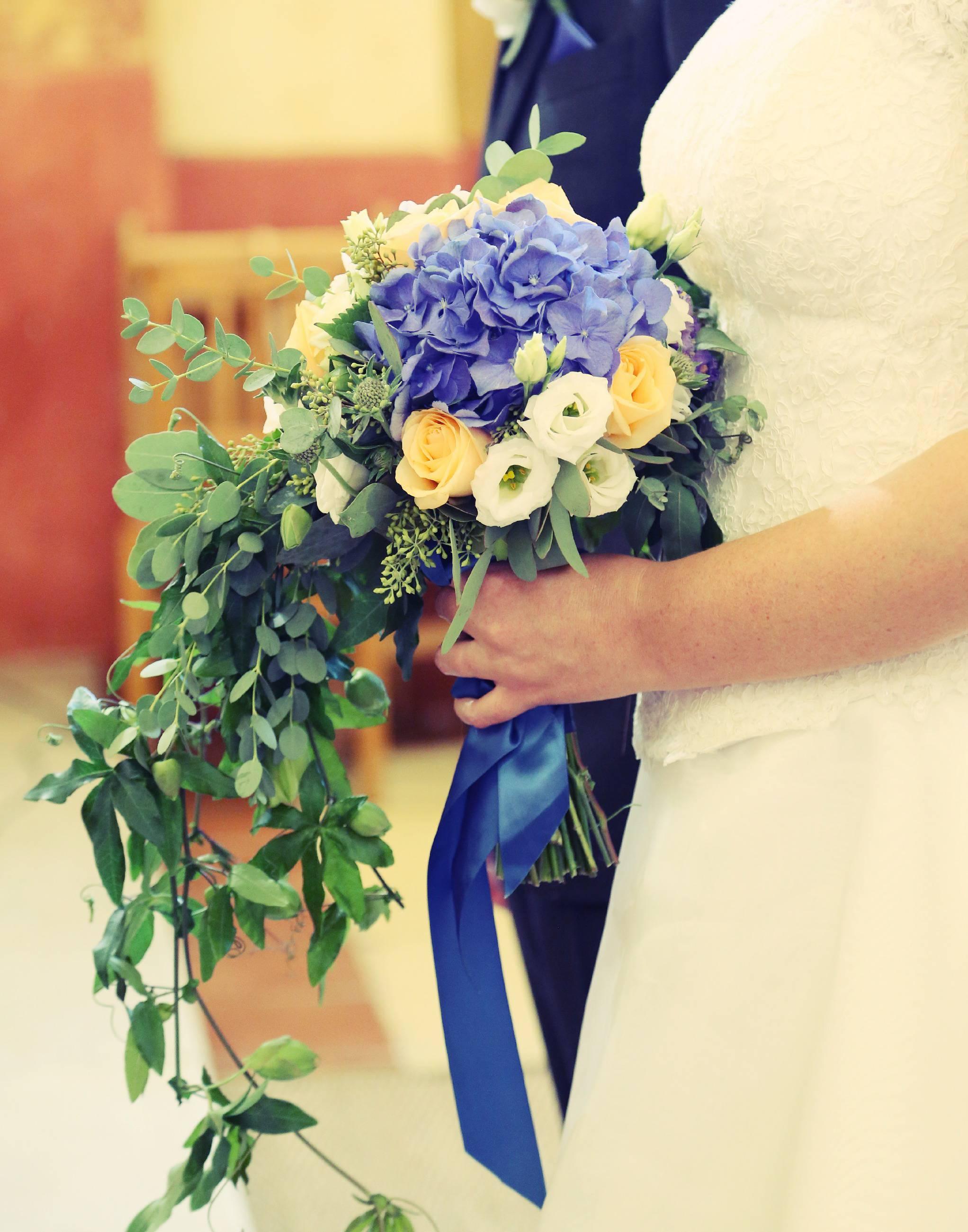 bouquet mariée julie
