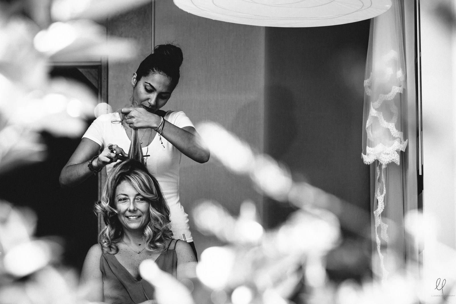 maquilleuse mariage aix en provence