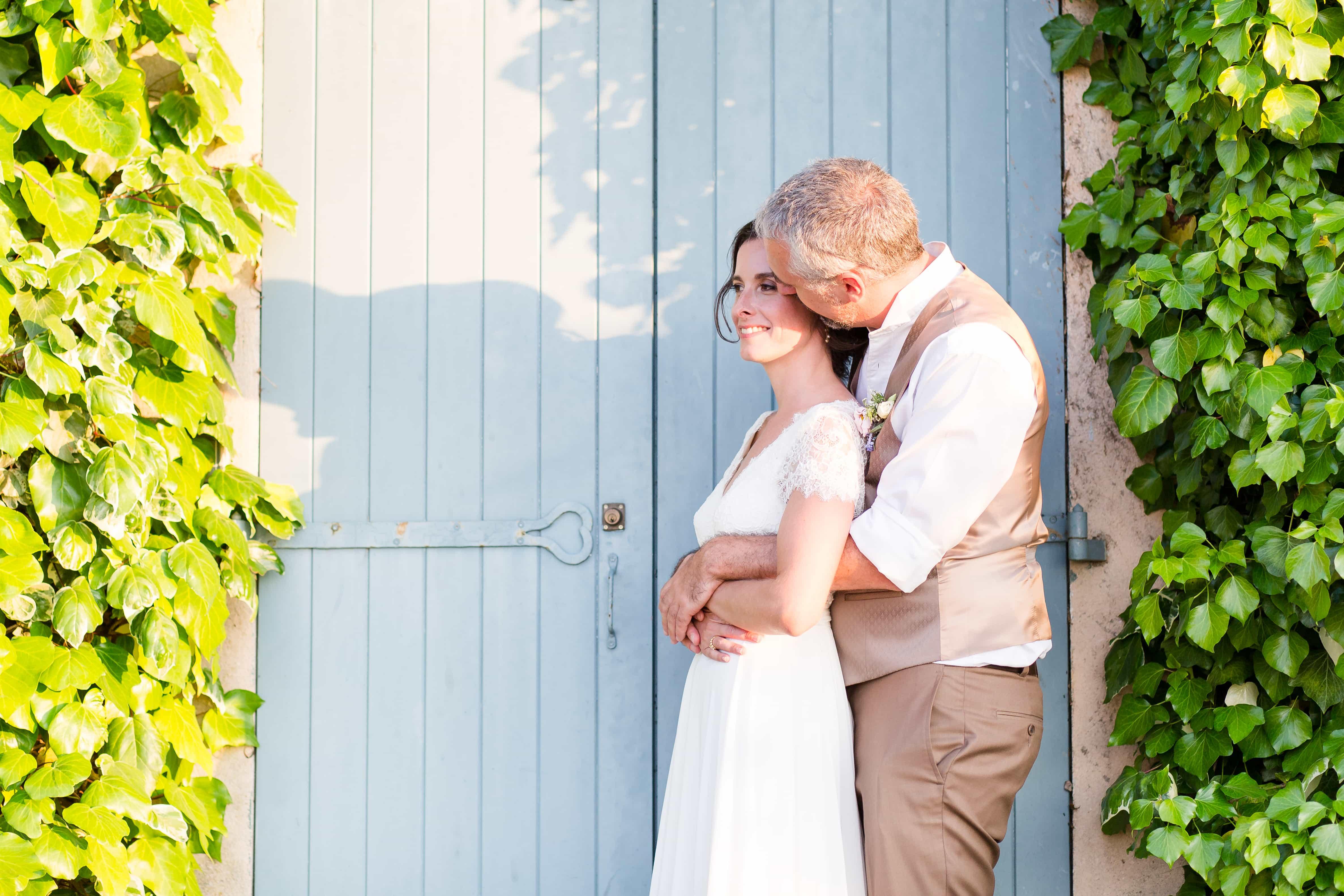 Un mariage en Provence: Sophie et Nicolas venus de Malaisie