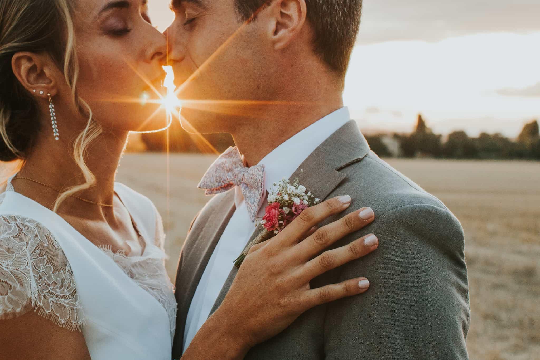 Le grand jour de Victoria et Maxime: un rêve de wedding planner