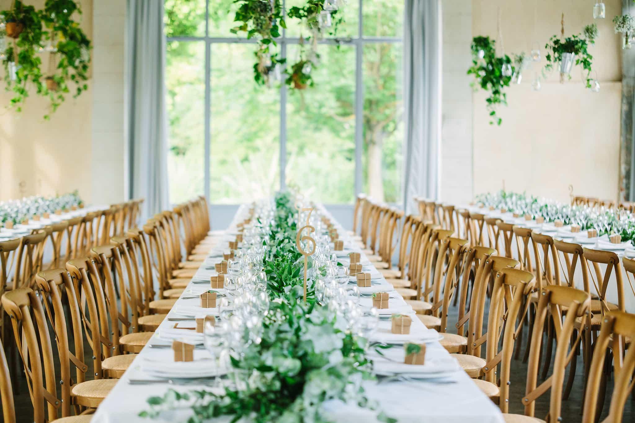 Décoration de mariage : idées et astuces pour une simple et jolie décoration