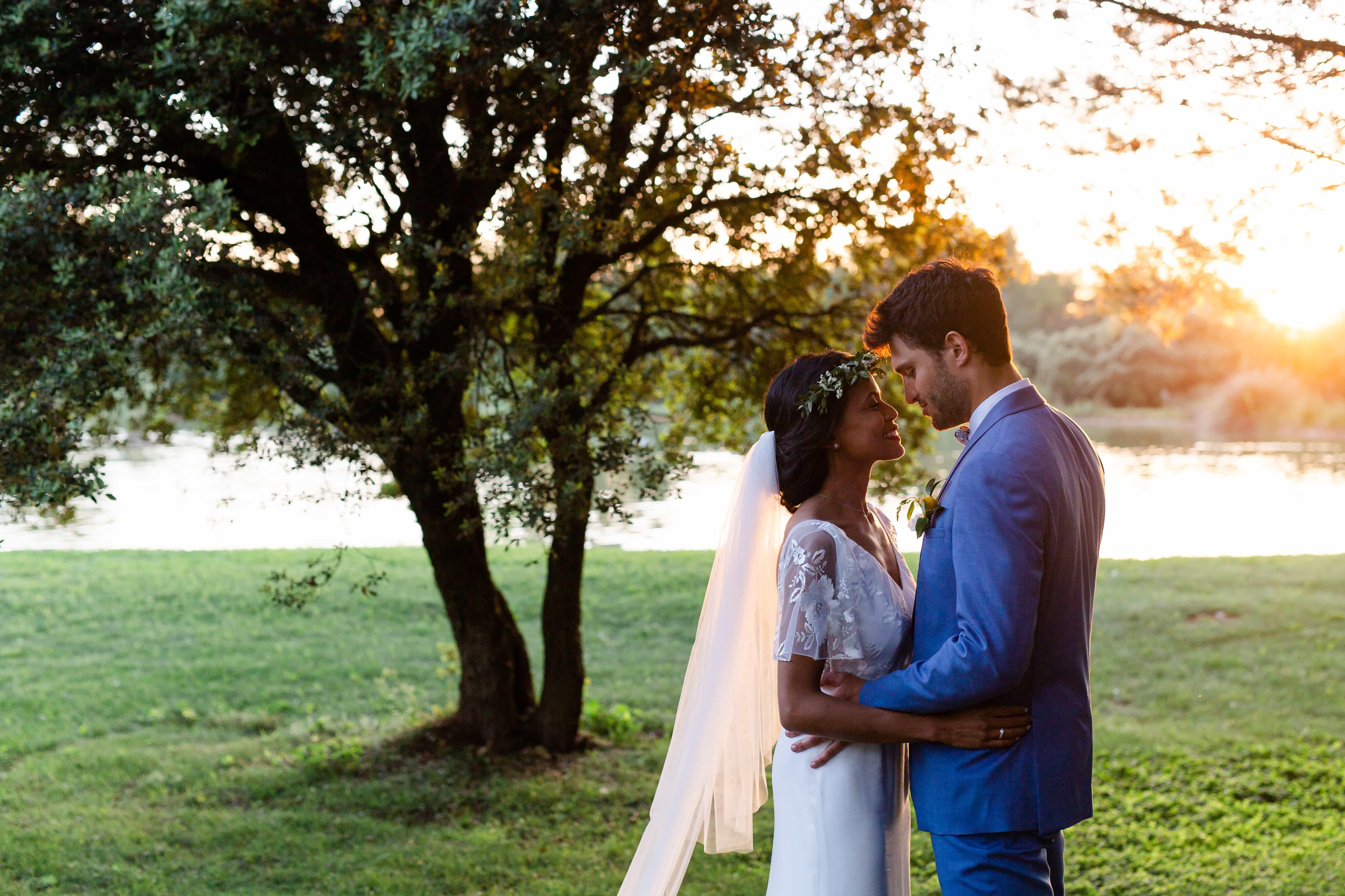 Confier son plus beau jour à une organisatrice de mariage
