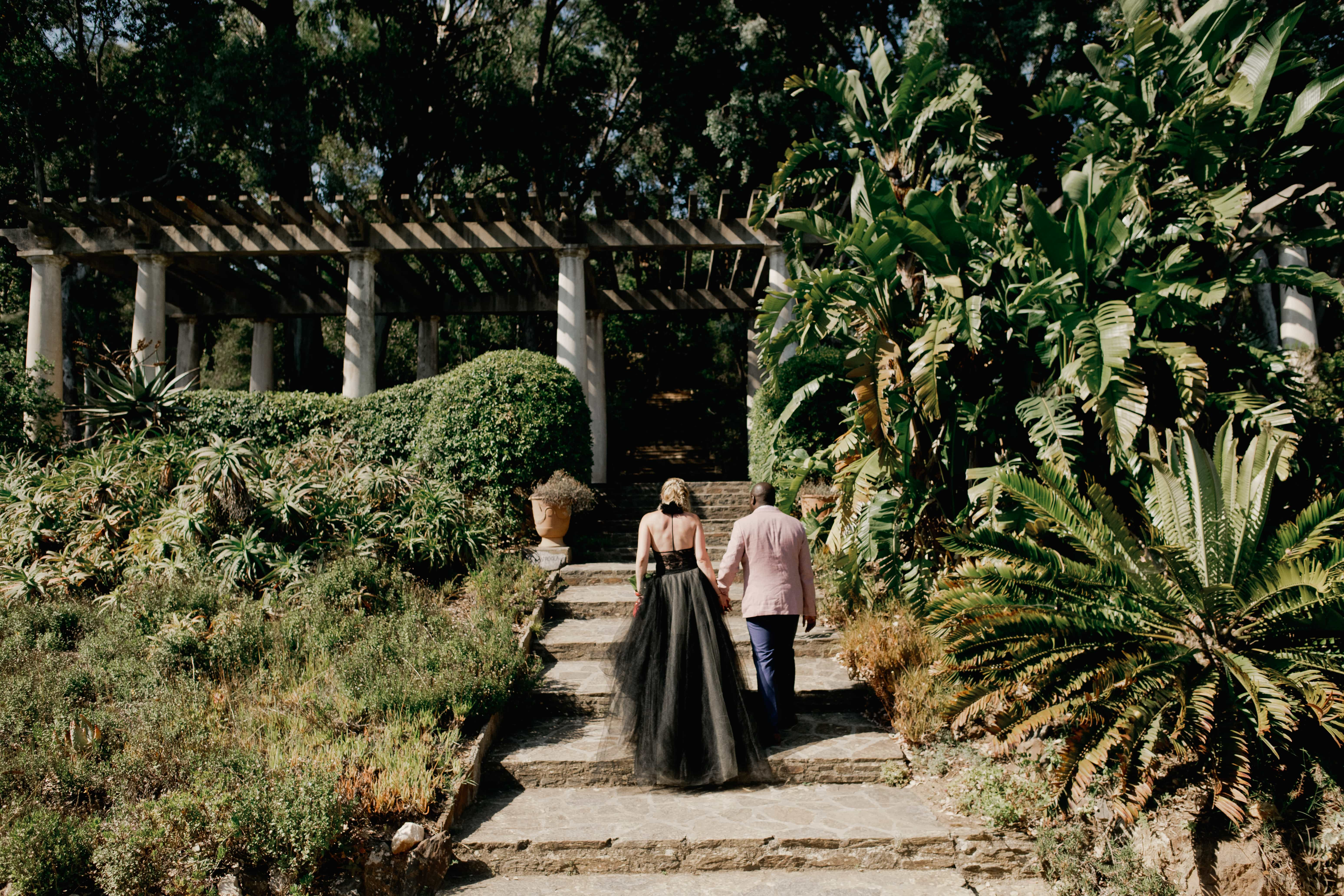 WEDDING PLANNER PROVENCE : UN MARIAGE LES PIEDS DANS L'EAU