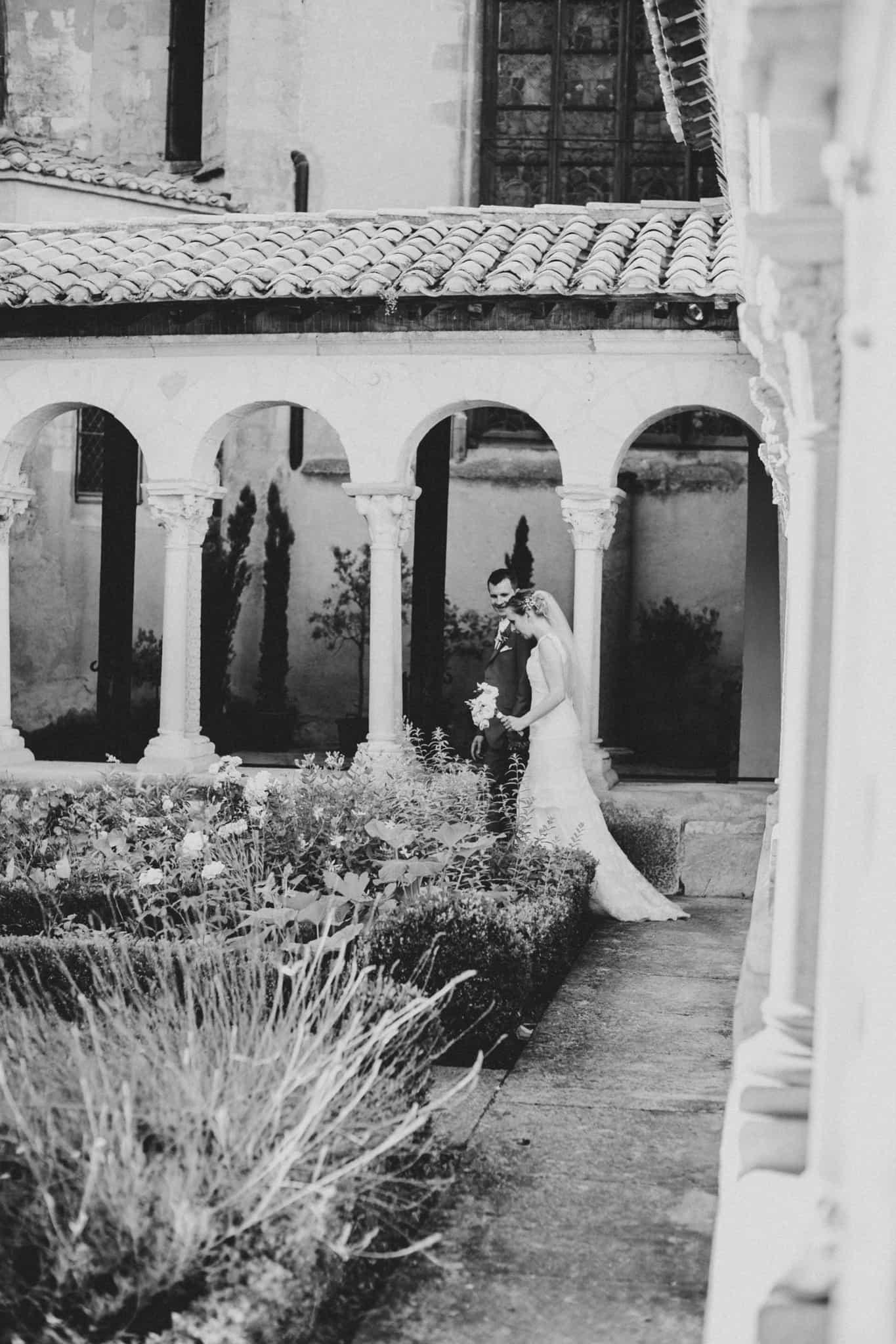 Cigales et Petits Fours - Organisation de mariages à Aix en Provence