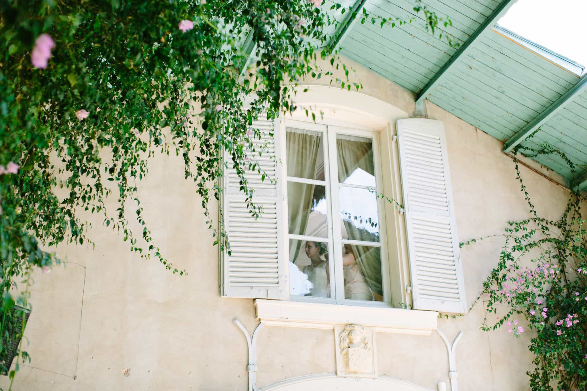 Cigales et Petits Fours - Organisation de mariage en Provence
