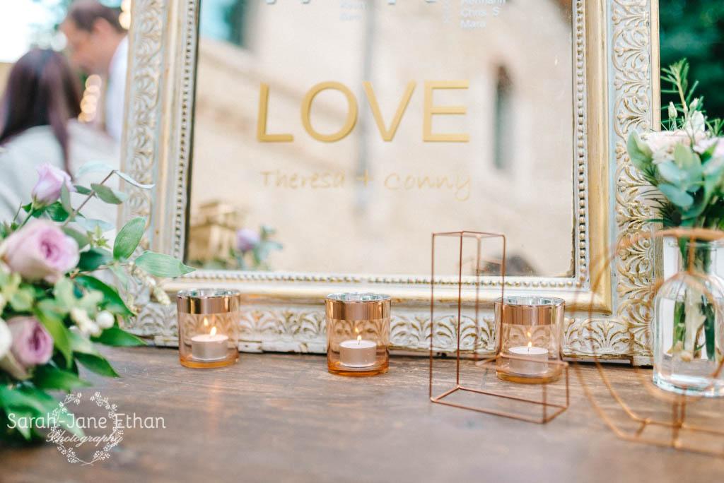 Cigales et Petits Fours - Organisation de mariages en Provence