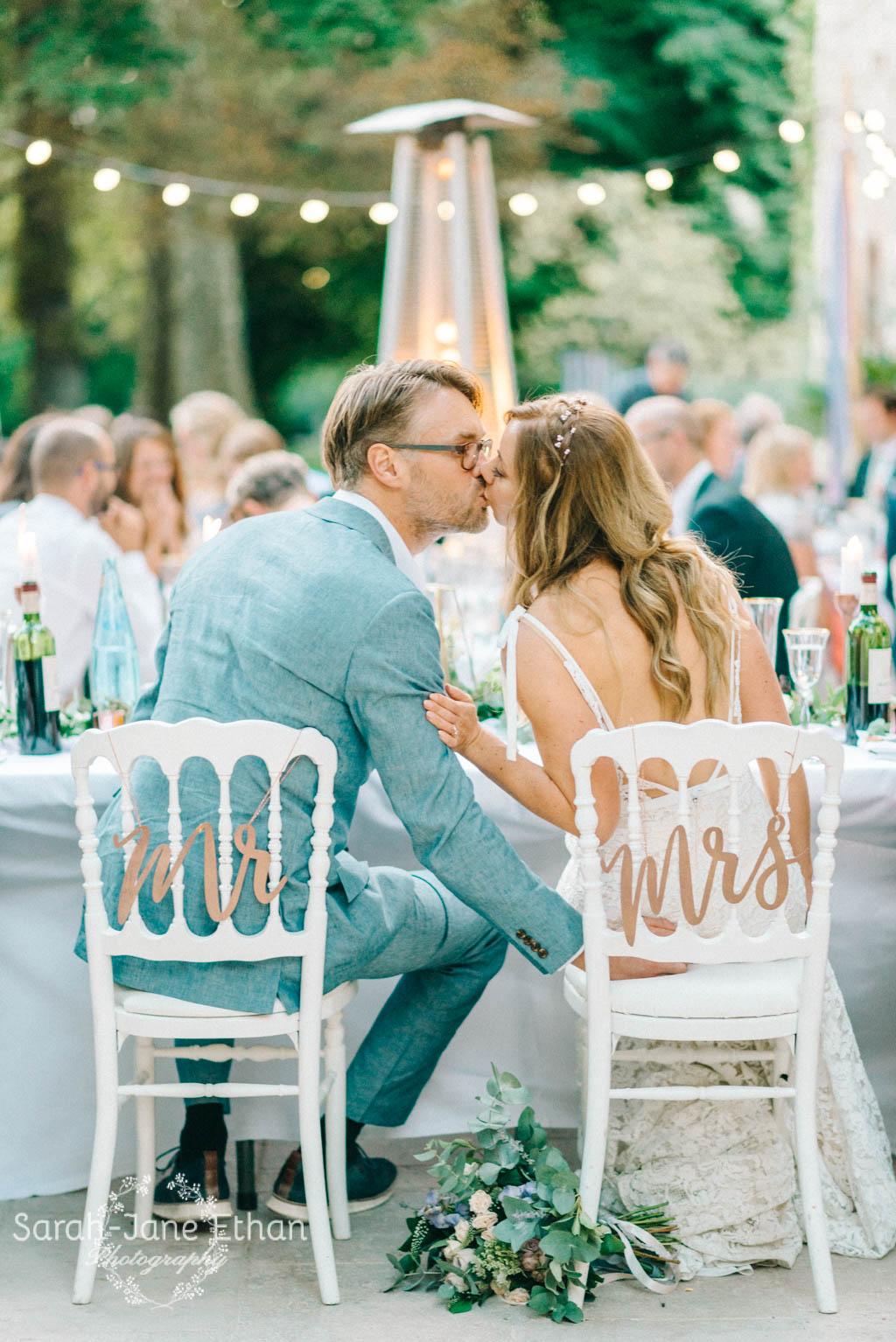 Cigales et Petits Fours - Wedding planner Aix-En Provence