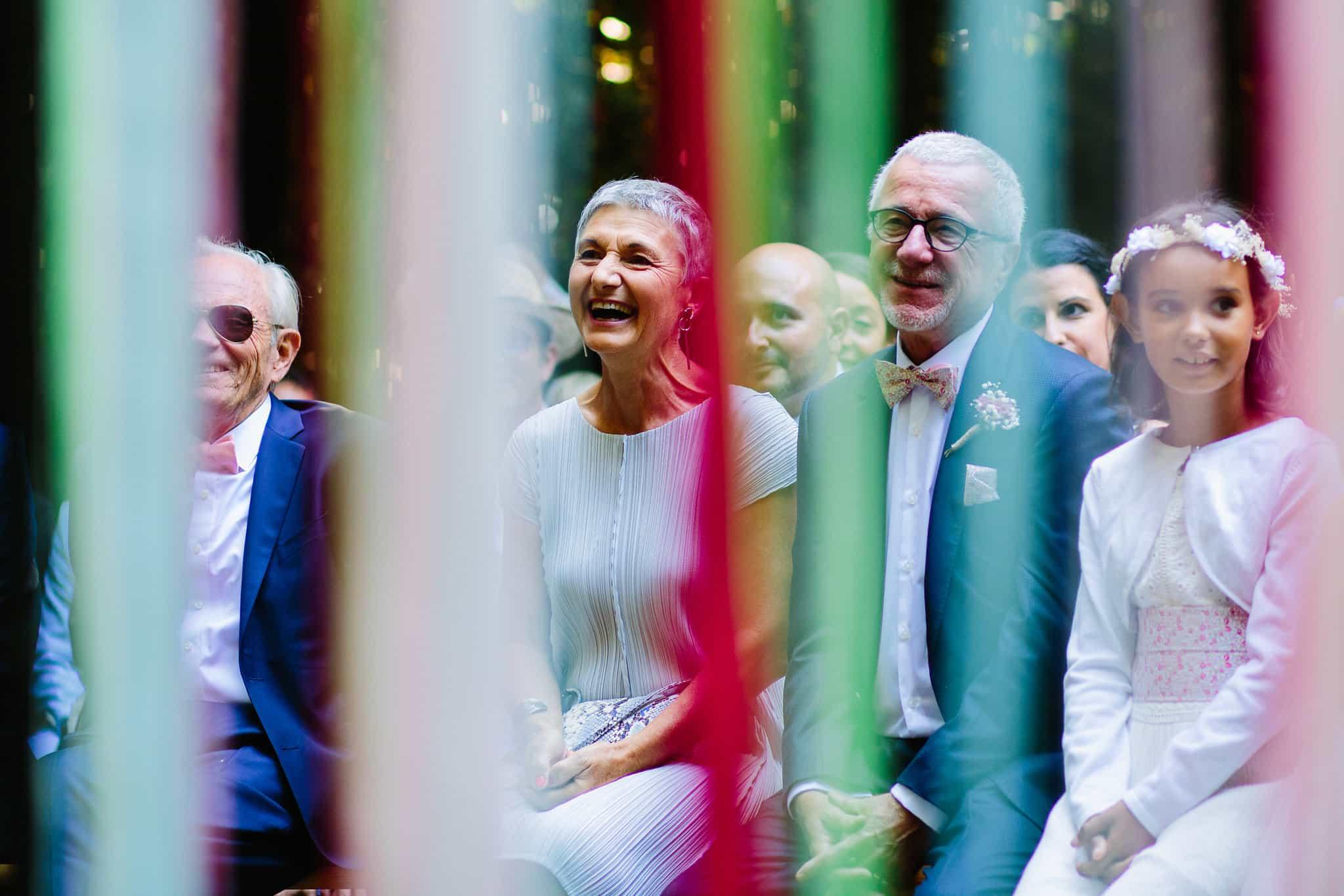 Cigales et Petits Fours - Organisation de mariages PACA