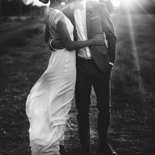Cigales et Petits Fours - Mariage PACA