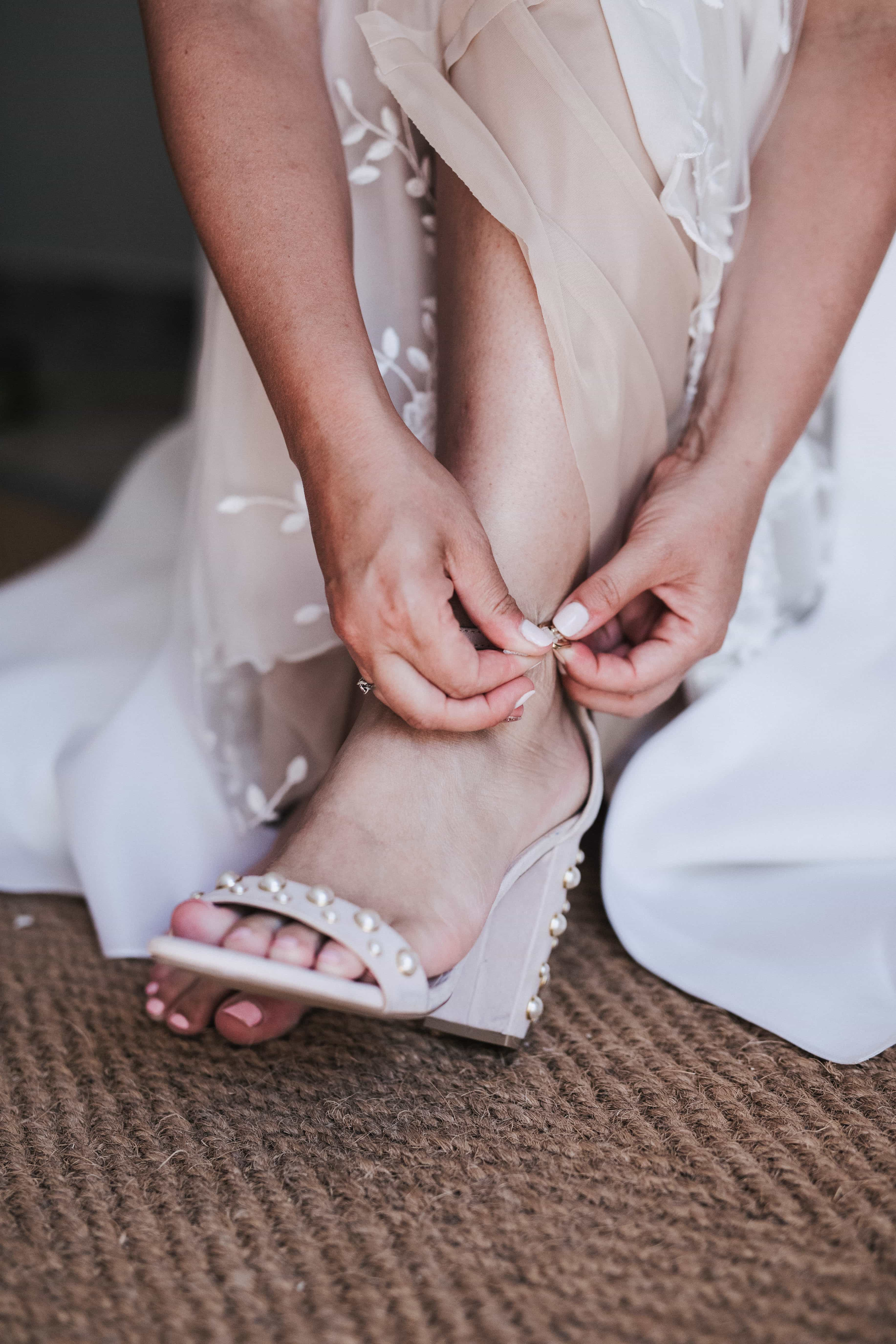Cigales et Petits Fours - Organisation de mariage Provence