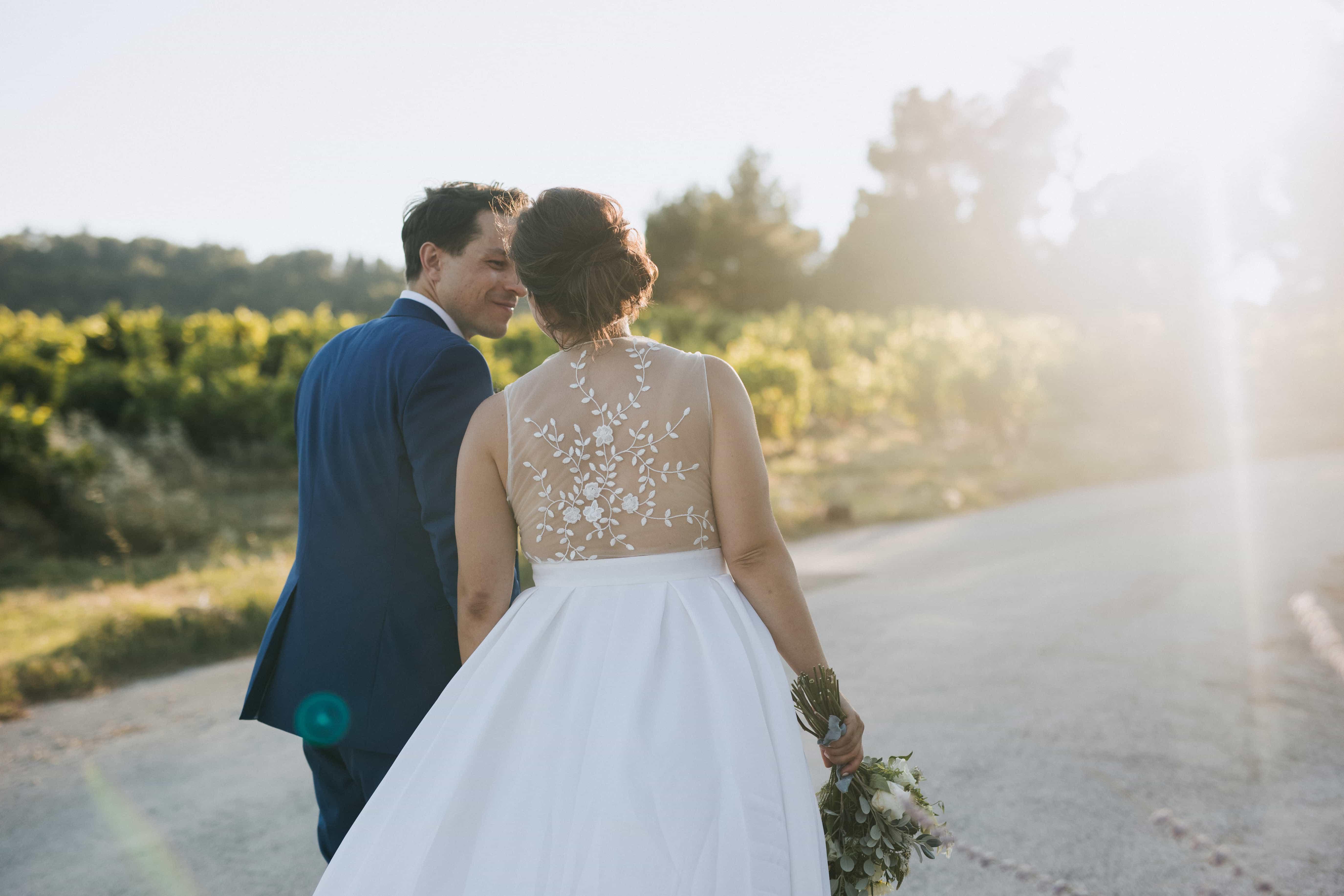 Cigales et Petits Fours - Wedding planner à Aix-En Provence