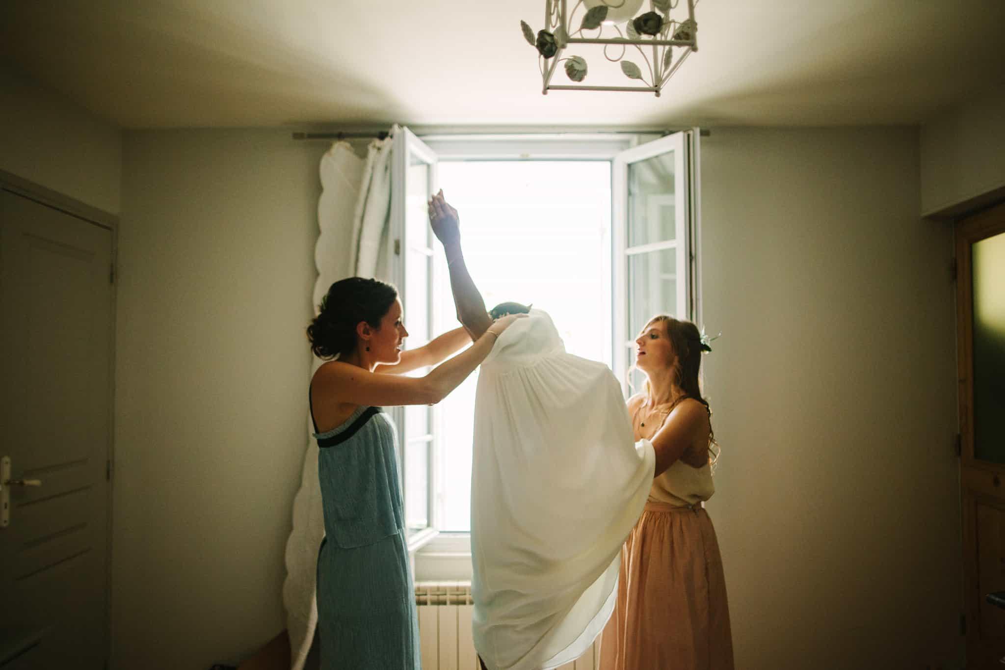 Cigales et Petits Fours - Wedding planner Provence