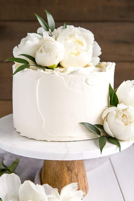 Comment choisir son gâteau de mariage ?