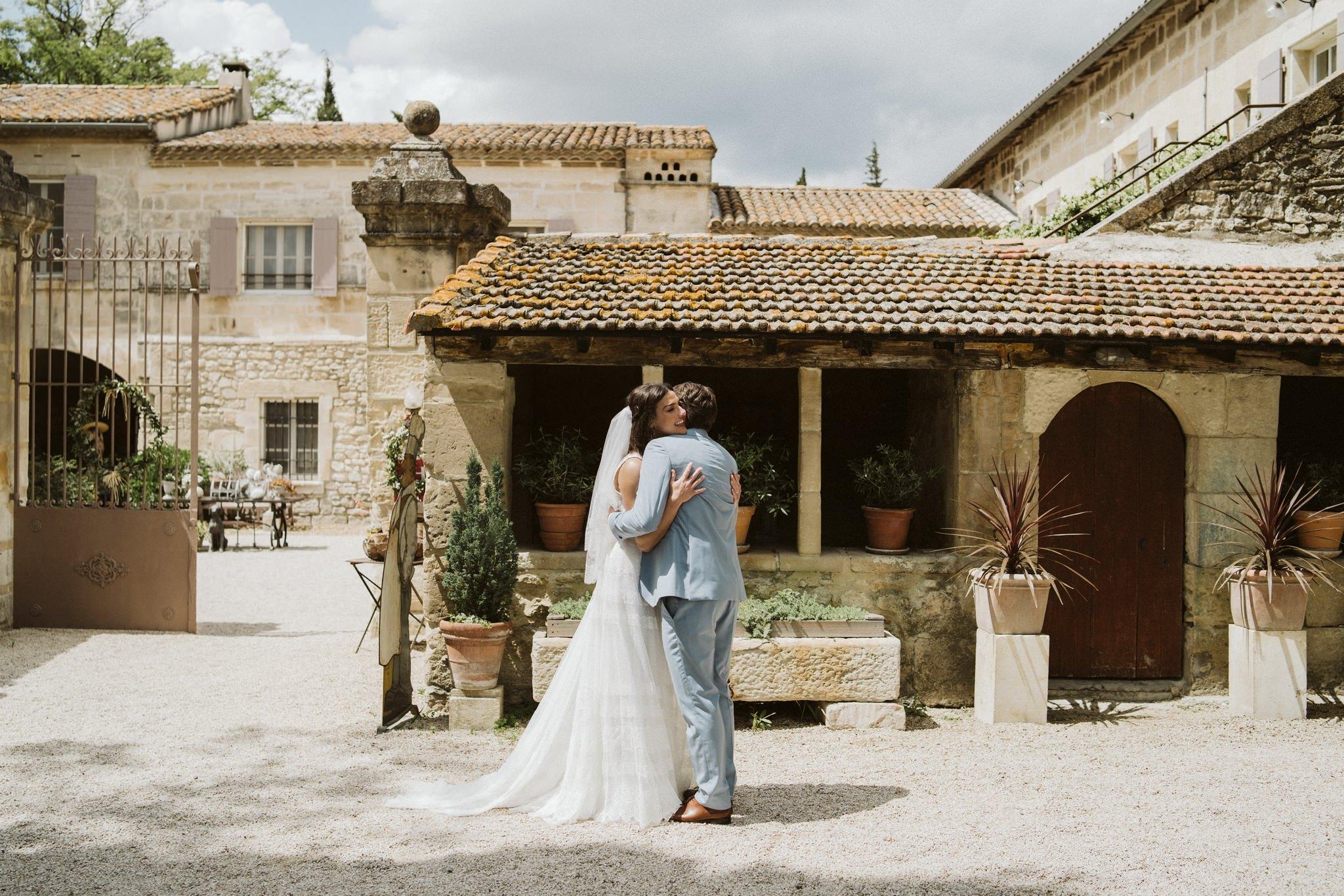Cigales et Petits Fours - Organisation d'un mariage