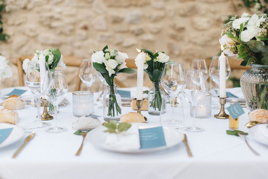 Wedding planner provence : un mariage intime en Provence