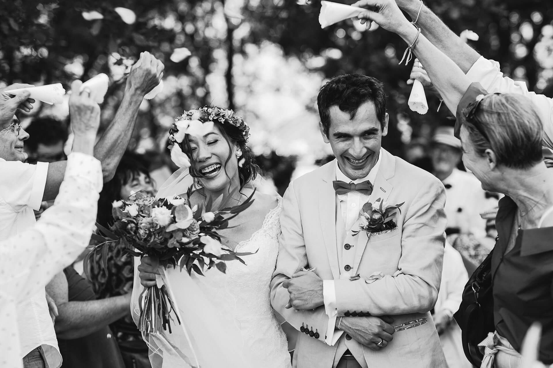 Protocole sanitaire mariage (Covid-19)